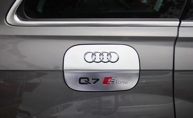 Audi Q7 2017 Gas Cap Cover Replacement High Durability And Heat Resistance