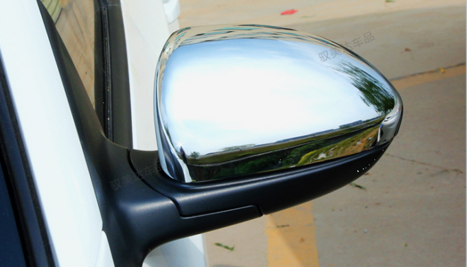 Chevrolet Cruze 2015 Side View Mirror Cover Easy Installation Unique Charm