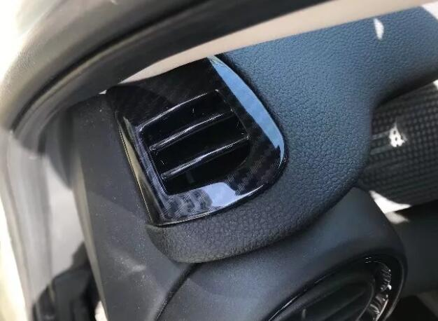BMW MINI 2018 Front Car Air Vent Cover With ABS Plastic Material