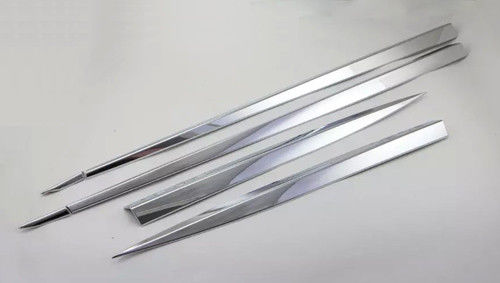 China Lexus RX 2016 Car Trim Molding No Fade Multilevel Chromed Processing supplier
