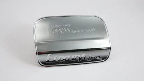 China BMW 5 Series 2017 Fuel Tank Door Cover With Multi Level Chromed Processing supplier