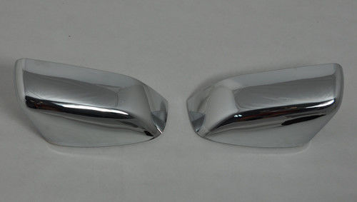 China Autobiography ABS Chrome Wing Mirror Covers Fit Range Rover Sport 2009 - 2013 supplier