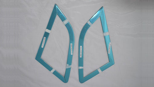 China Ford Ecosport 2013 Stainless Steel Auto Accessories Window Framing Trim supplier