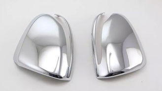 China Excellent Design ABS Chrome Mirror Covers For Mercedes Benz GLC - Class 2015 supplier
