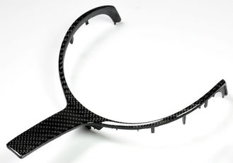 China No Deformation Carbon Steering Wheel Cover Applied BMW F20 F22 F30 F32 M Sport supplier