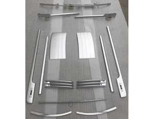 China 3 Layer Chrome Auto Accessories For Range Rover Autobiography 2018 supplier