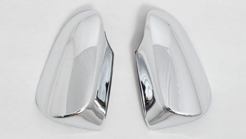 China Durable Material Chrome Door Mirror Covers For Toyota Corolla 2014 Wing Mirror Cap supplier