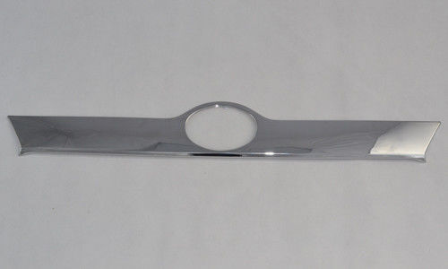 Toyota Camry 2012 ABS Chrome Rear Trunk Lid Trim / Rear Molding Trim Never Fade